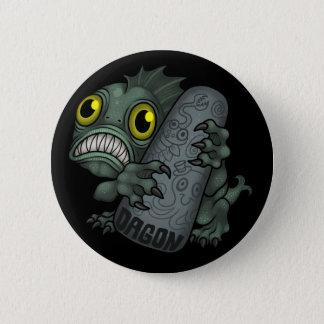MYTHOS: Dagon Ronde Button 5,7 Cm