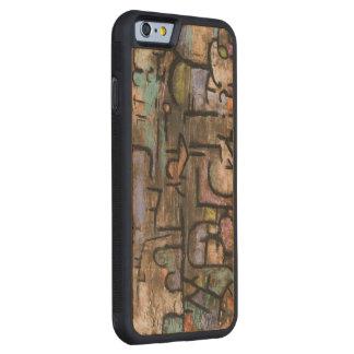 Na de Vloed door Paul Klee Esdoorn iPhone 6 Bumper Hoesje
