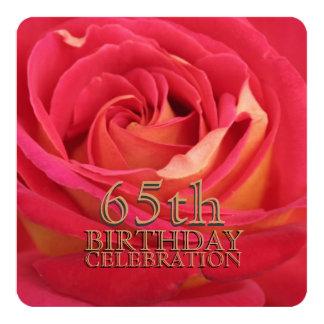 Nam de 65ste Uitnodiging van de Douane van de