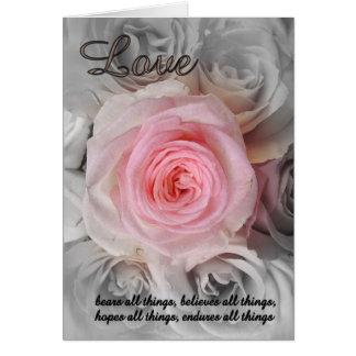 Nam de Kaart van de Liefde toe