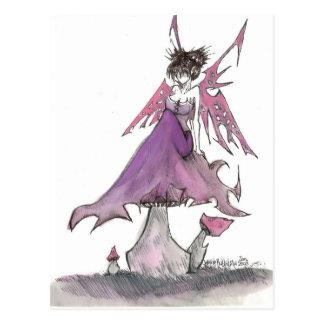 nam faerie toe briefkaart