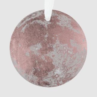 Nam Gouden Kerstmis van de Volle maan toe Ornament