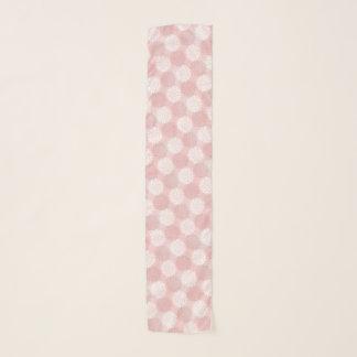 Nam het Roze van de Kimono van de Bloem van Ombre Sjaal