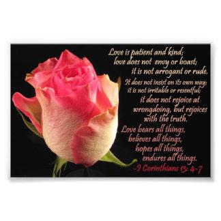 Nam met Cor van I toe. 13:4 - 7 Foto Afdruk