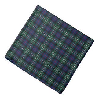 Nam Plaid van het Geruite Schotse wollen stof van Bandana