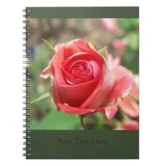 Nam Spiraalvormig Notitieboekje 2 toe Notitieboek