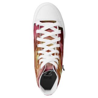 Nam Tennisschoenen toe High Top Schoenen