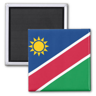 Namibië Magneet