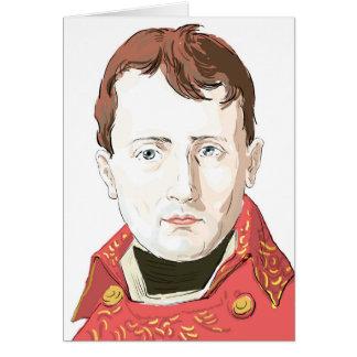 Napoleon Bonaparte Briefkaarten 0