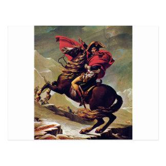 Napoleon Briefkaart