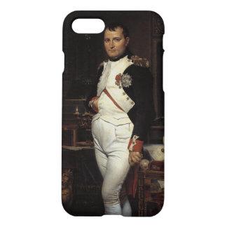 Napoleon in Zijn Studie iPhone 8/7 Hoesje