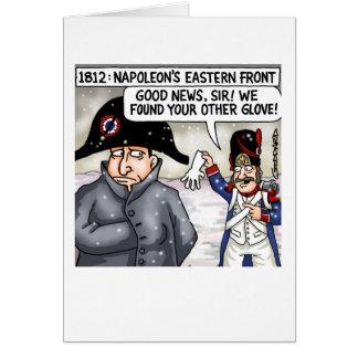 Napoleon Kaart