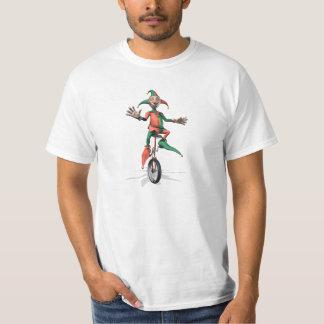 Nar Unicycle T Shirt
