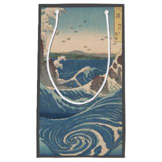 naruto draaikolk door Japanse kunstenaar Hiroshige Klein Cadeauzakje