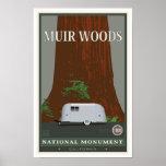 Nationaal Monument 1 van het Bos van Muir