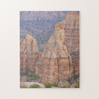 Nationaal Monument Colorado Legpuzzel