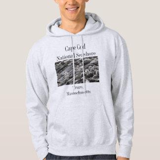 Nationale Seashore- Truro van Cape Cod Hoodie