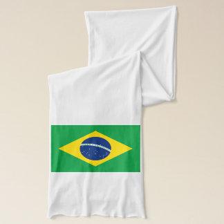 Nationale Vlag van Brazilië, nauwkeurige Sjaal