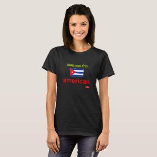 NationOfImmigrants - kus me ik ben T Shirt