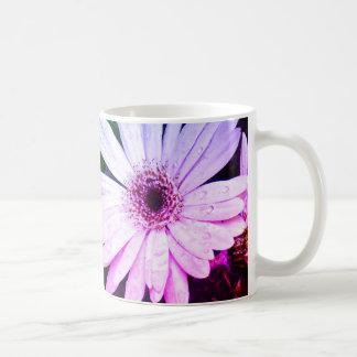 Natte Bloemen Koffiemok