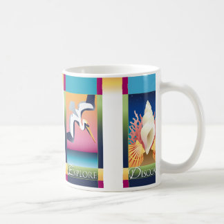Nature_Mug Koffiemok