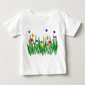 Natuur Baby T Shirts