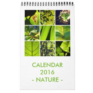 Natuur Kalender