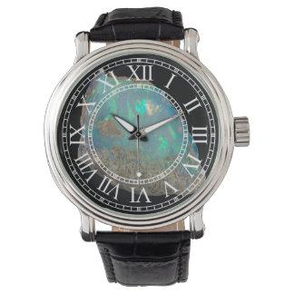 """""""Natuurlijk Opalen"""" Horloge"""