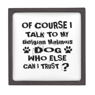 Natuurlijk spreek ik aan Mijn Belgisch Ontwerp van Premium Decoratiedoosje