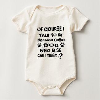 Natuurlijk spreek ik aan Mijn Gebaard Design van Baby Shirt