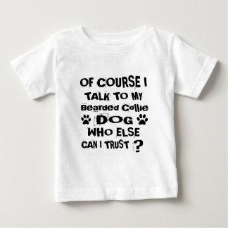 Natuurlijk spreek ik aan Mijn Gebaard Design van Baby T Shirts