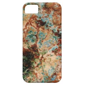 Natuurlijke iPhone 5 van de Steen hoesje