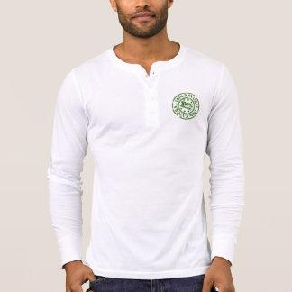 Natuurlijke Organisch van 100% Shirts