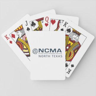 NCMA Speelkaarten de Noord- van Texas