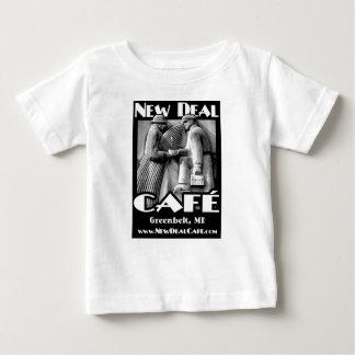 NDC Schrijver uit de klassieke oudheid Baby T Shirts