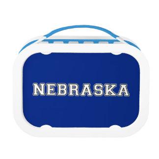 Nebraska Lunchbox
