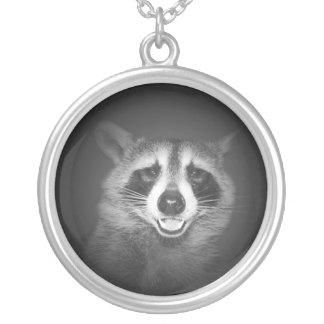 necklace_rocky2 zilver vergulden ketting