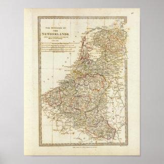 Nederland 8 poster