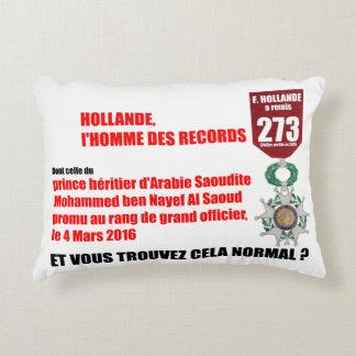 Nederland Record Legioenen van Eer - Pillow Decoratief Kussen