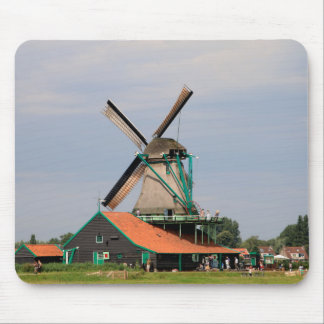 Nederlands windmolendorp, Holland 3 Muismat