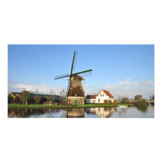 Nederlandse Molen Kaart