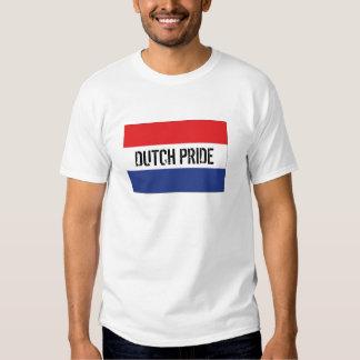 Nederlandse Trots Shirts