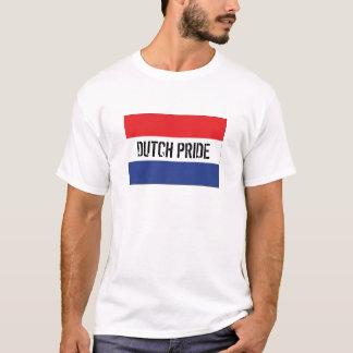 Nederlandse Trots T Shirt