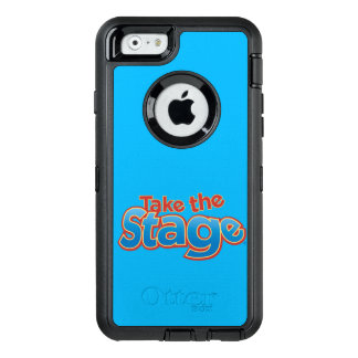 Neem de iPhone6/6s Verdediger van OtterBox Apple