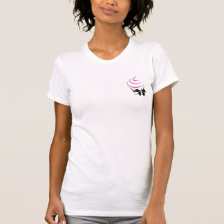 Neem kleine Nibble T-shirts