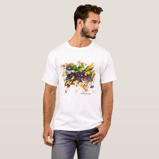 """""""Neer voor het """" T Shirt"""