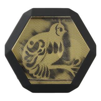 Neergestreken Kip Zwarte Bluetooth Speaker