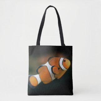 Nemo helemaal over de Zak van de Druk Draagtas