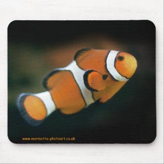 Nemo Mousemat Muismatten