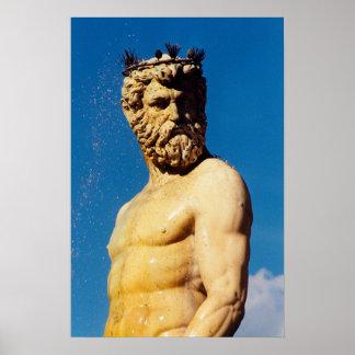 Neptunus Poster